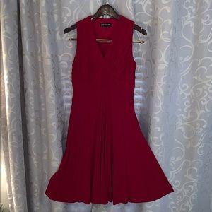 Make offer!  Jones New York Deep red 8 dress
